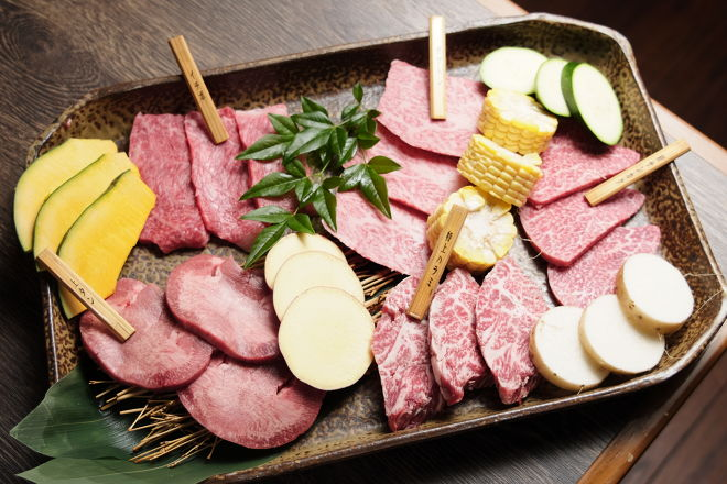 和牛焼肉 慶_12