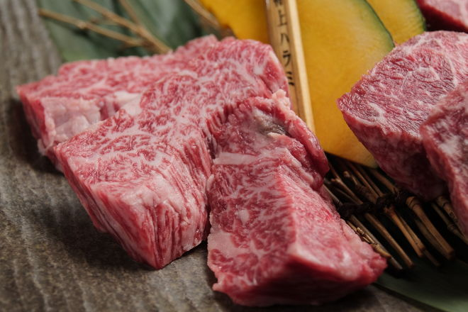 和牛焼肉 慶_18