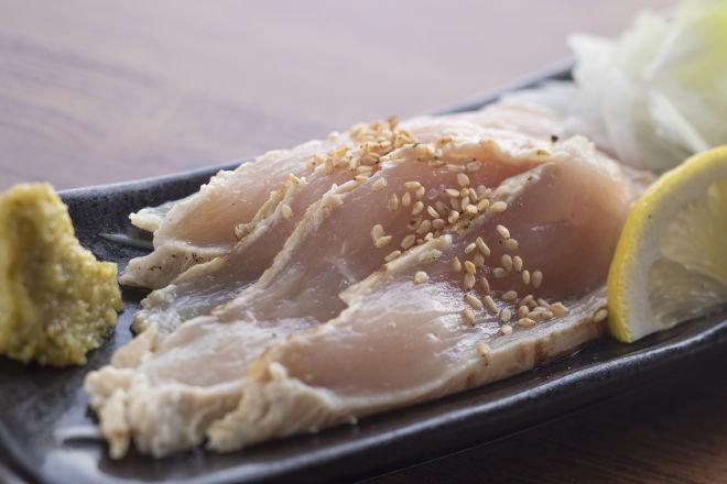 地鶏酒家 黒かしわ 下関店_14