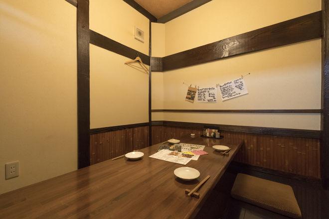 地鶏酒家 黒かしわ 下関店_20