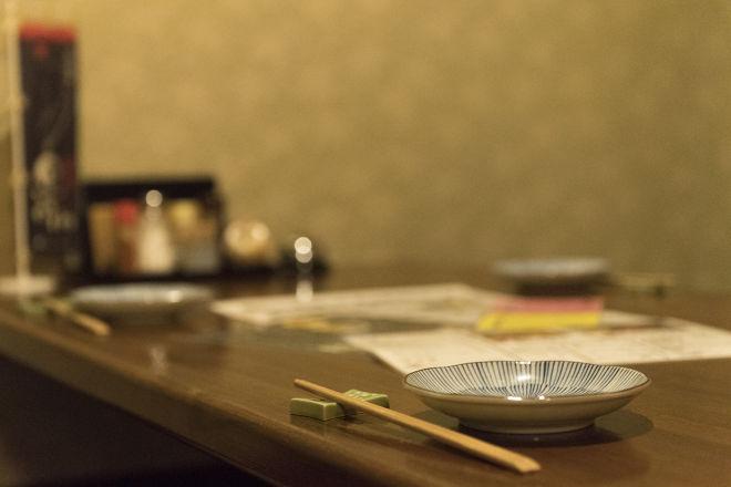地鶏酒家 黒かしわ 下関店_19