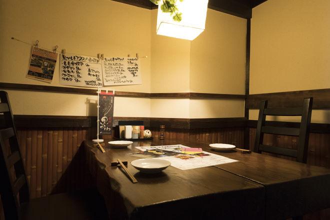 地鶏酒家 黒かしわ 下関店_21