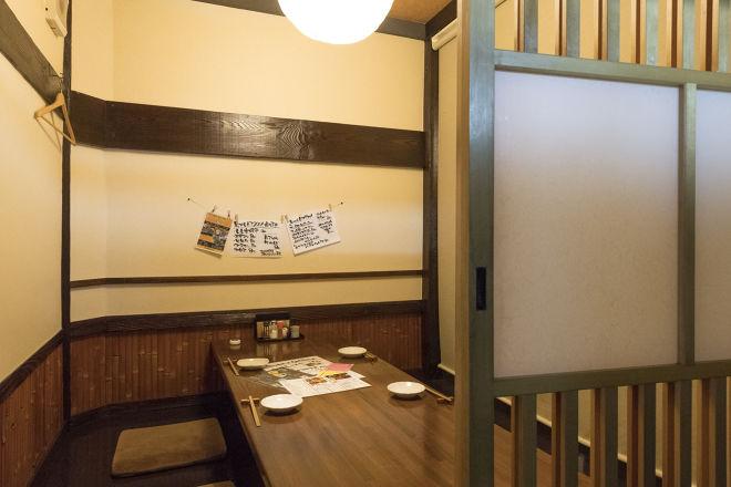 地鶏酒家 黒かしわ 下関店_24