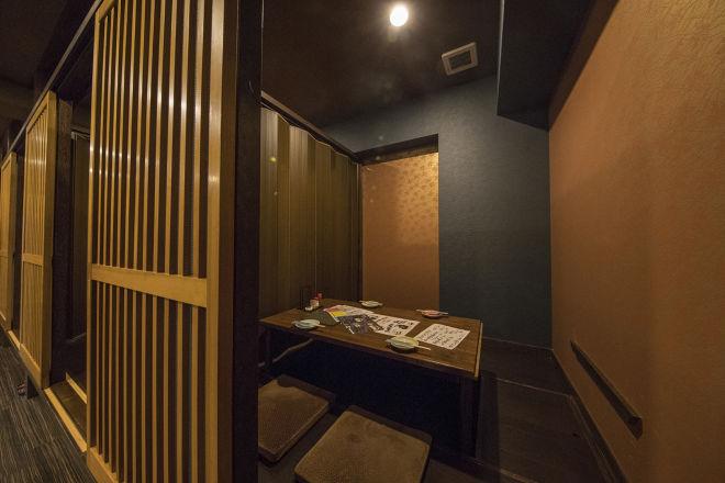 地鶏酒家 黒かしわ 黒崎店_29