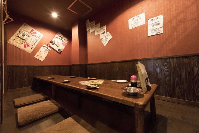 魚太郎鶏次郎 黒崎店_32