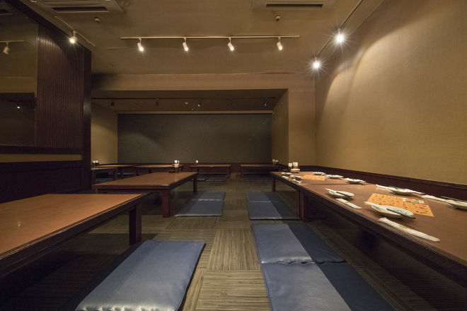 VEGE STYLE DINING 在。筑紫口店_10