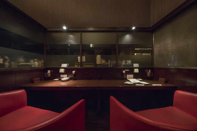 VEGE STYLE DINING 在。筑紫口店_15