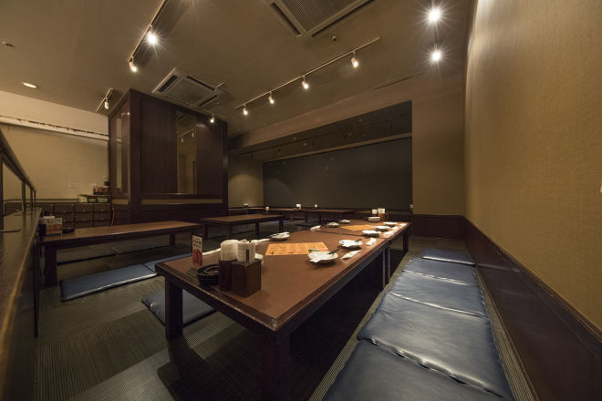 VEGE STYLE DINING 在。筑紫口店_16