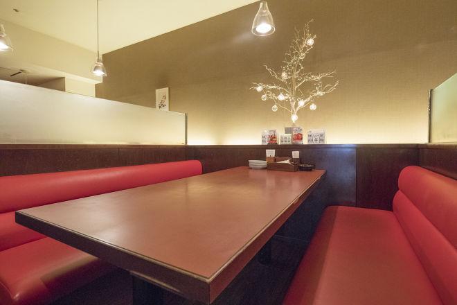 VEGE STYLE DINING 在。筑紫口店_18