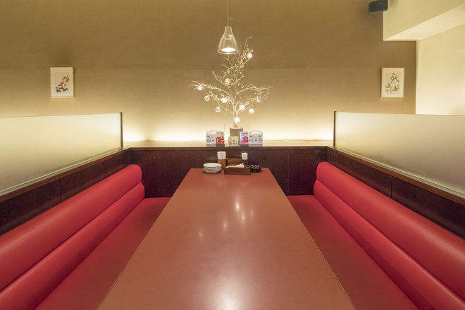 VEGE STYLE DINING 在。筑紫口店_19
