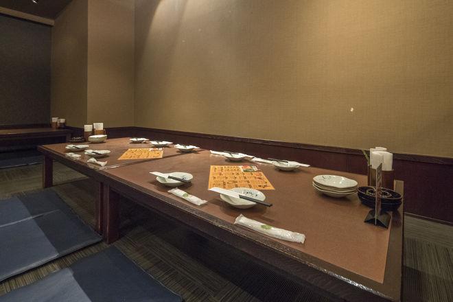 VEGE STYLE DINING 在。筑紫口店_22