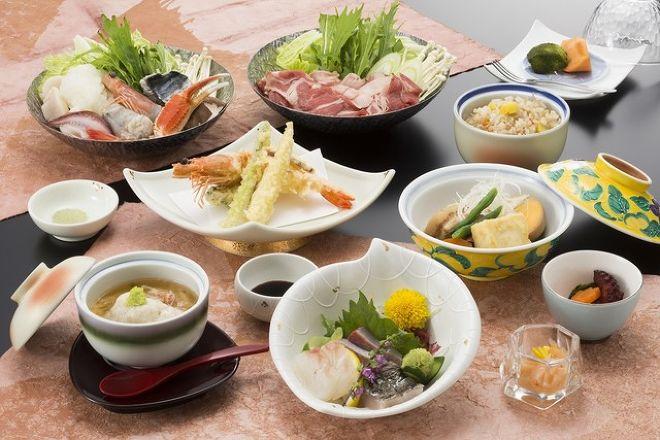 ふぐ・長州料理 KATSUMOTO