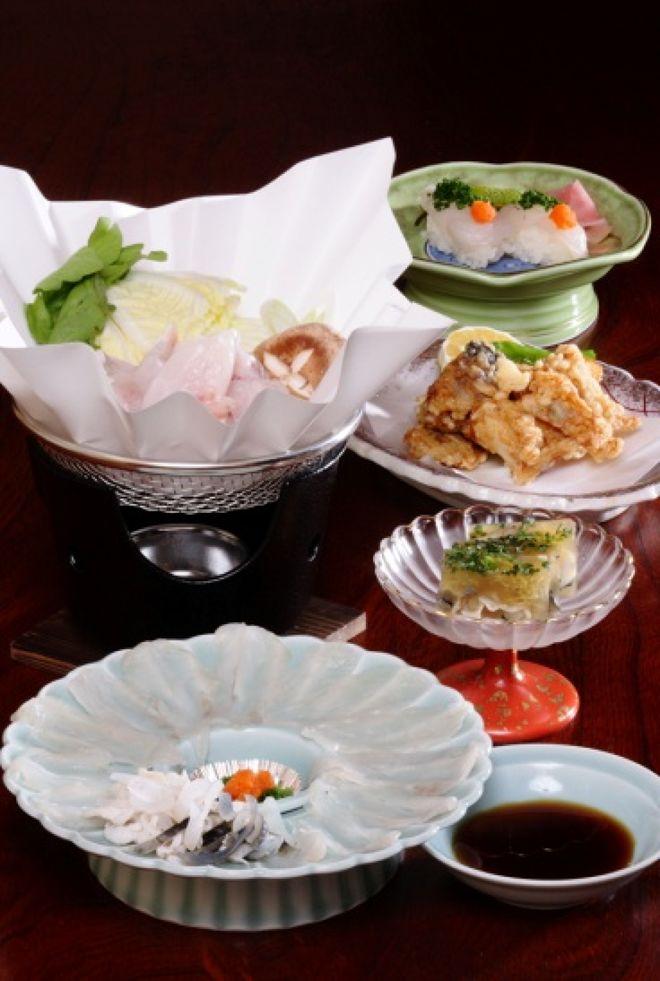 ふぐ・長州料理 KATSUMOTO_11