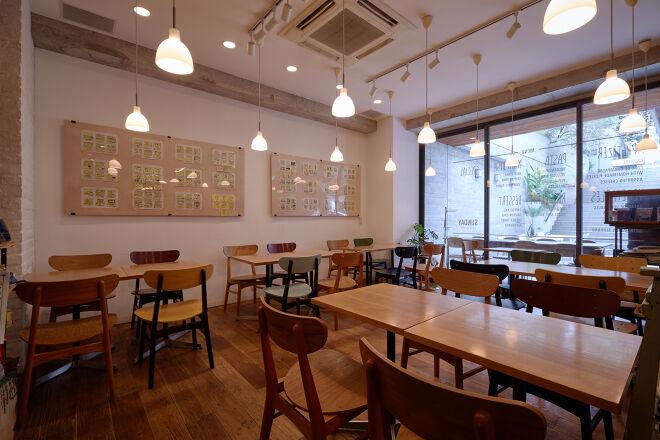 SUNDAY CAFE ART RESTAURANT_1