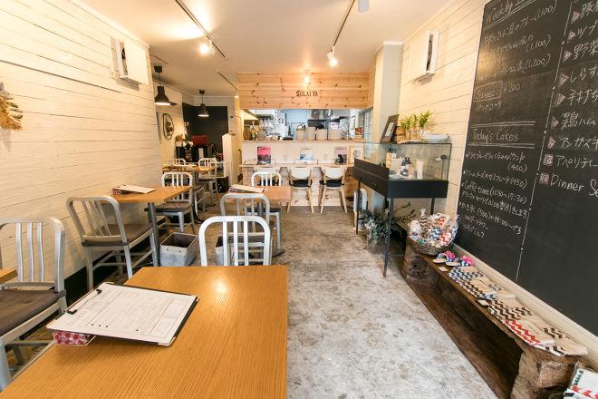 caffe ソライ屋_1