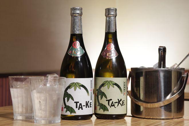 TA-KE,酒・肴・お茶漬け_22