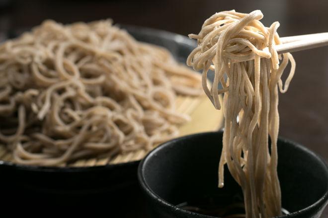 魚料理を食べて蕎麦で〆る店 髙木