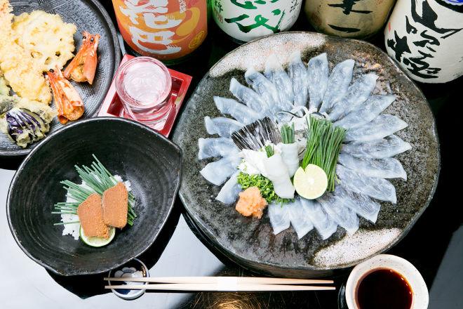 魚ふく旬菜 馬関