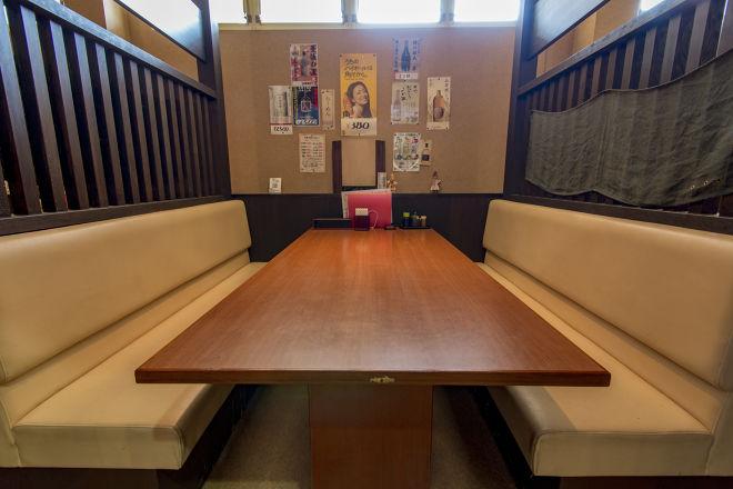 和風ファミリーレストラン 七福神_22