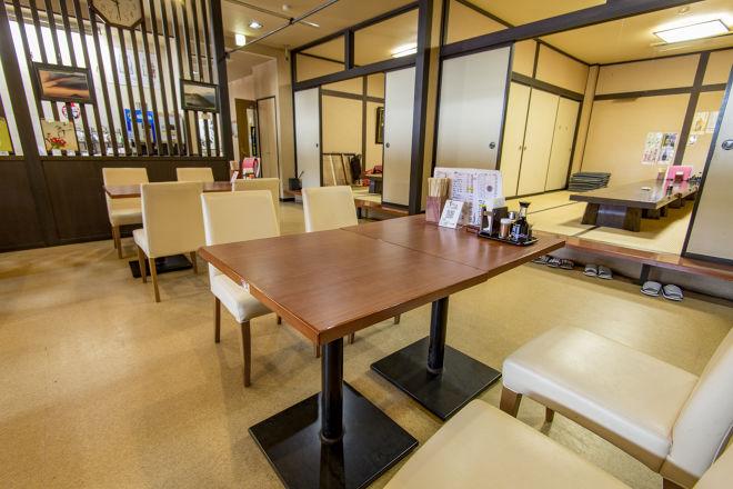 和風ファミリーレストラン 七福神_24