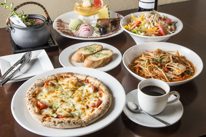PIZZA&イタリアン食堂 Boston_7