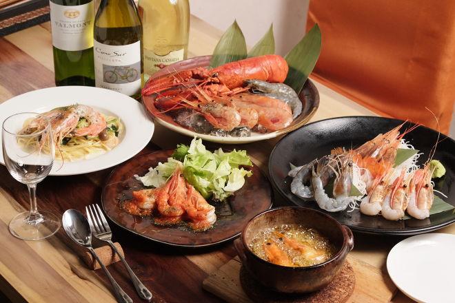 Shrimp Dining EBIZO 北千住