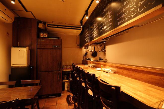 Pizzeria San Gusto_9