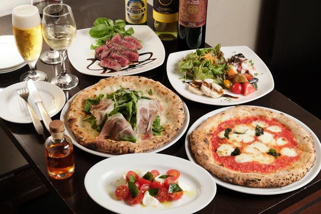 Pizzeria San Gusto
