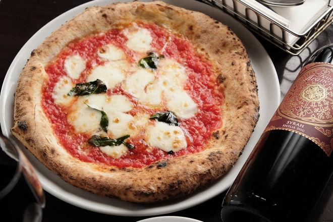 Pizzeria San Gusto_11