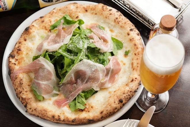 Pizzeria San Gusto_12