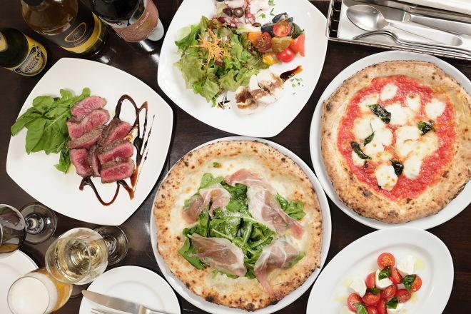 Pizzeria San Gusto_22