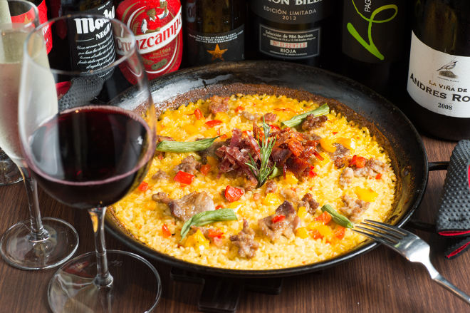Spanish Dining Rico_16