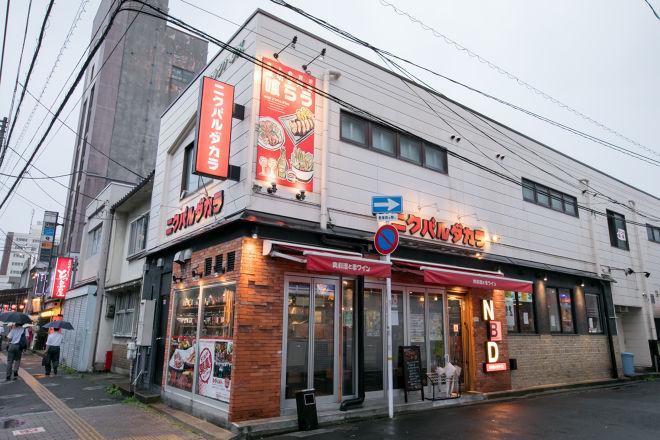 ニクバルダカラ 鳥取店_23