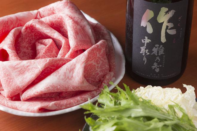 しゃぶしゃぶ焼肉 dining玉屋_9