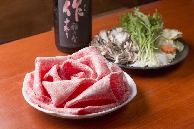 しゃぶしゃぶ焼肉 dining玉屋_12