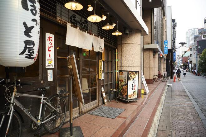 ほっと屋 赤坂店_25