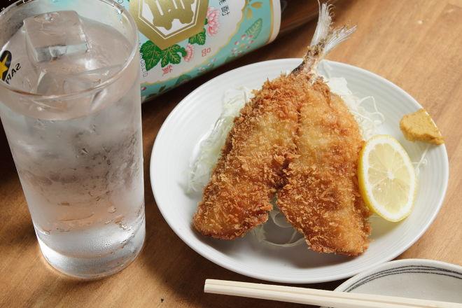 大衆酒場 日本鶏園 築地店_12