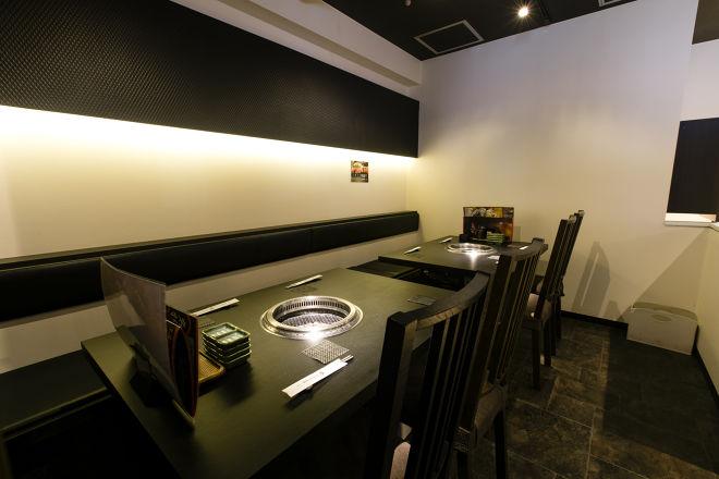 焼肉 Dining 零_2