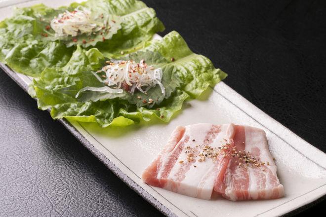 焼肉 Dining 零_14