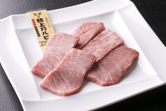 焼肉 Dining 零_17