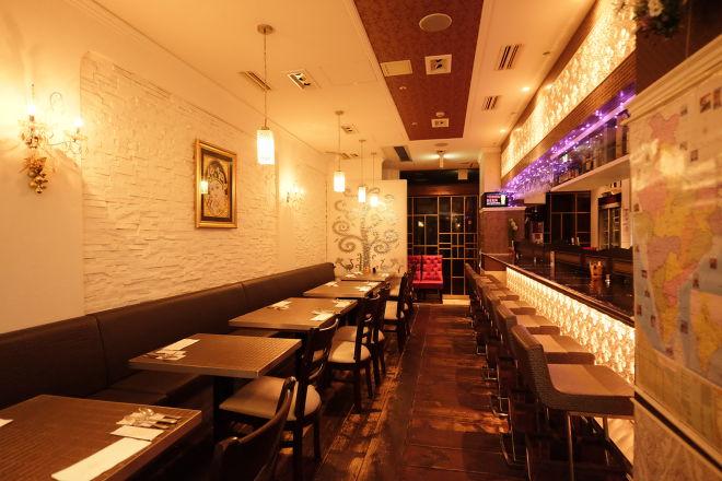 AHILYA Indian restaurant&Bar_5