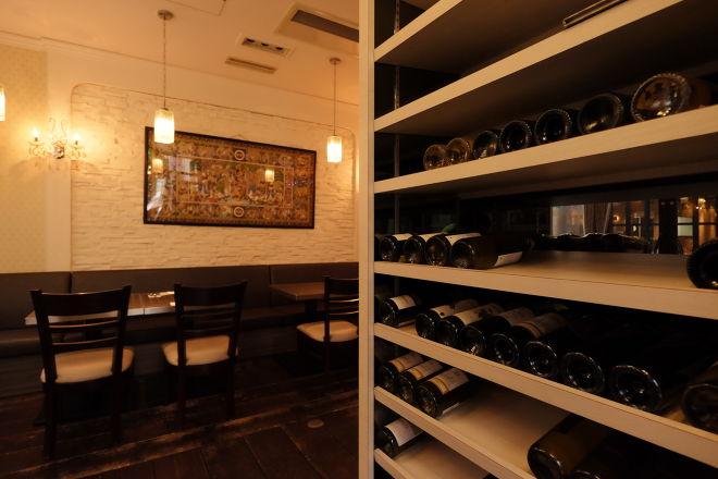 AHILYA Indian restaurant&Bar_6
