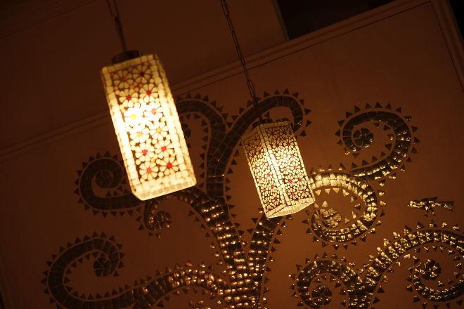 AHILYA Indian restaurant&Bar_2