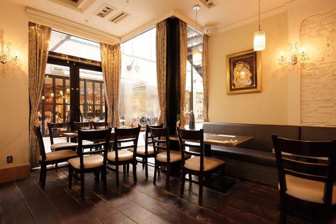 AHILYA Indian restaurant&Bar_4