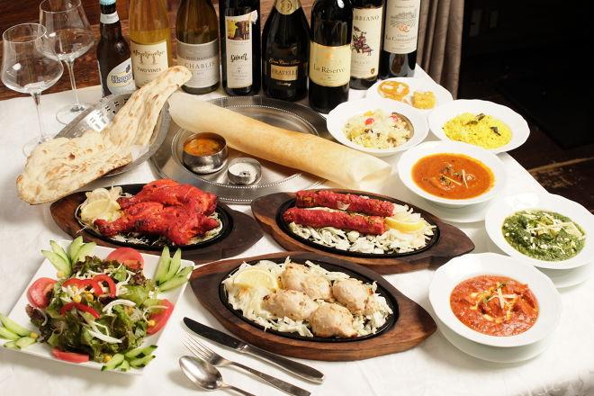 AHILYA Indian restaurant&Bar_11