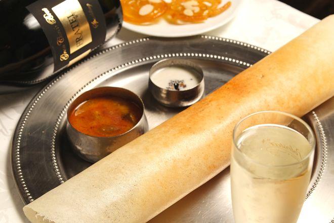 AHILYA Indian restaurant&Bar_14