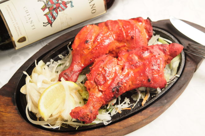 AHILYA Indian restaurant&Bar_17