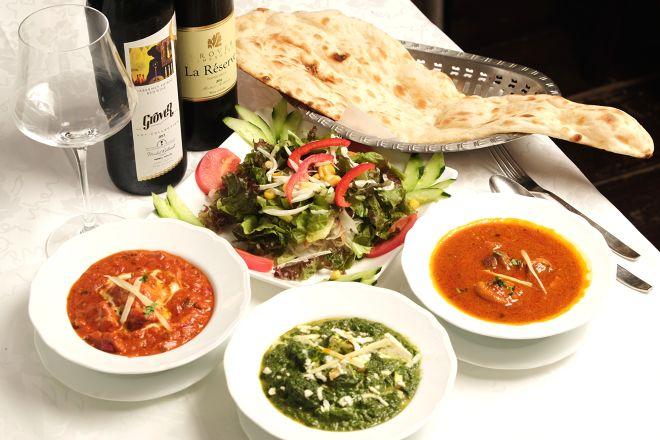 AHILYA Indian restaurant&Bar_22