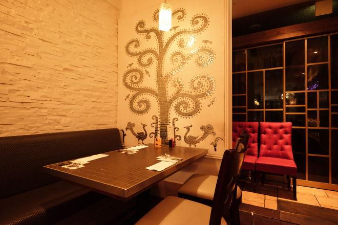 AHILYA Indian restaurant&Bar_34