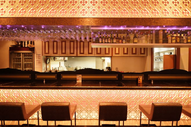 AHILYA Indian restaurant&Bar_25
